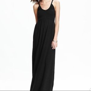 Old navy casual maxi dress